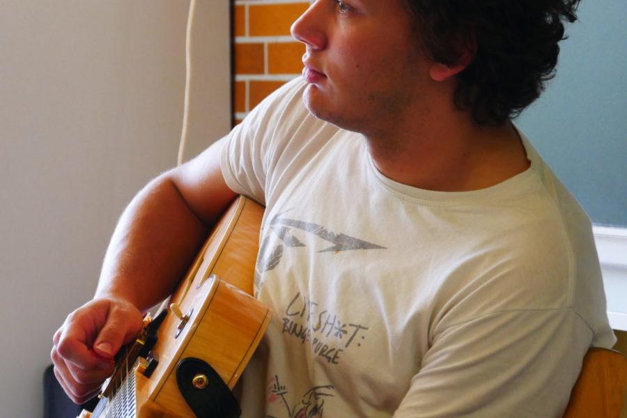 Rappershausen 2019 – Gitarre